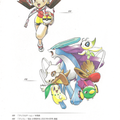PokeSP Illustrations p05