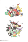PokeSP Illustrations p13
