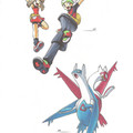 PokeSP Illustrations p17
