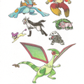 PokeSP Illustrations p19