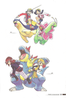 PokeSP Illustrations p32