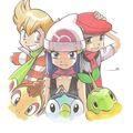 PokeSP Illustrations p36