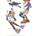 PokeSP Illustrations p57
