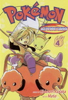 Pokemon Adventures v04