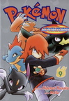 Pokemon Adventures v09