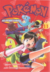 Pokemon Adventures v11