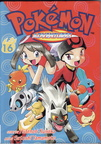 Pokemon Adventures v16 000 Cover