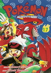 Pokemon Adventures v17