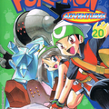 Pokemon Adventures volume 20 cover