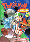 Pokemon Adventures v20