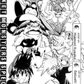Pokemon Adventures v23 - 001 - bonus sketch