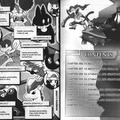 Pokemon Adventures v32 - 005 contents