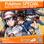 Pokemon Special c525 000a