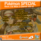 Pokemon Special c525 000b