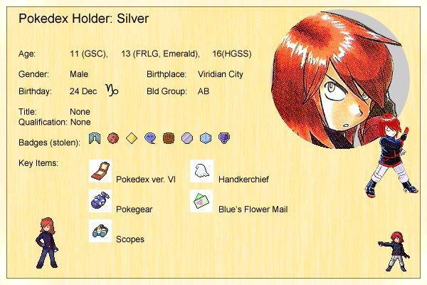 Anniversaires des personnages Silver_Profile