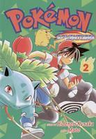 Pokémon Adventures Vol. 02