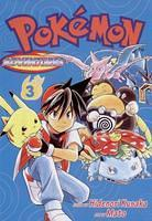 Pokémon Adventures Vol. 03