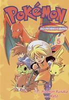Pokémon Adventures Vol. 05