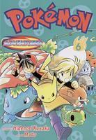 Pokémon Adventures Vol. 06