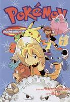 Pokémon Adventures Vol. 07